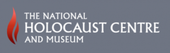 National holocaust centre and museum banner image