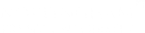 Nottingham Tretnt University Logo