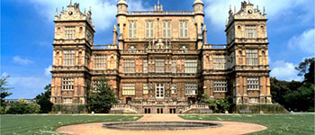 Nottingham museums and galleries banner image