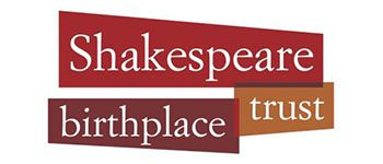 Shakespeare birthplace trust banner image