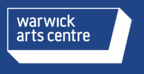 Warwick arts centre banner image
