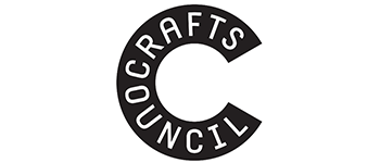 The crafts council banner image